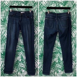 DL1961 Florence Instasculpt Pacific Skinny Jeans